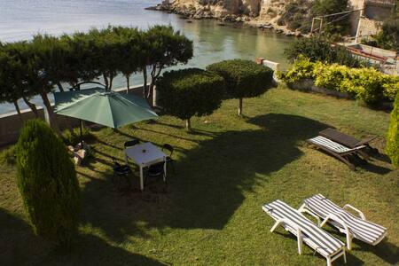Villa for holidays near sea - Syracuse
