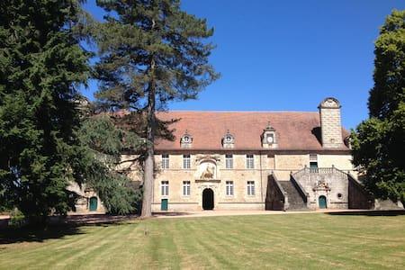 La Forge du château - Saint Bonnet de Joux