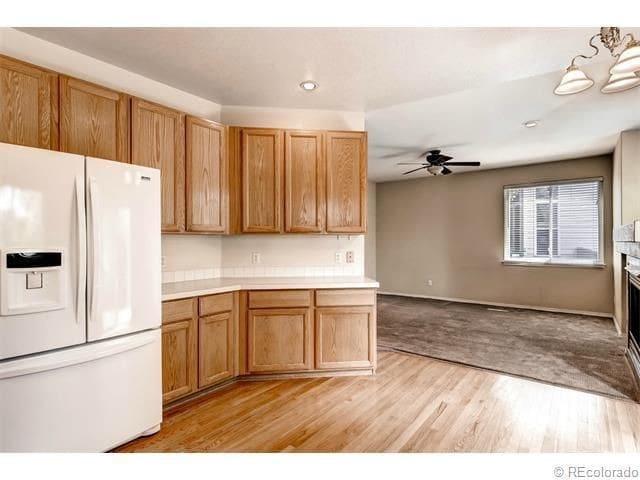 Quiet and laid back place and host - Highlands Ranch - Hus