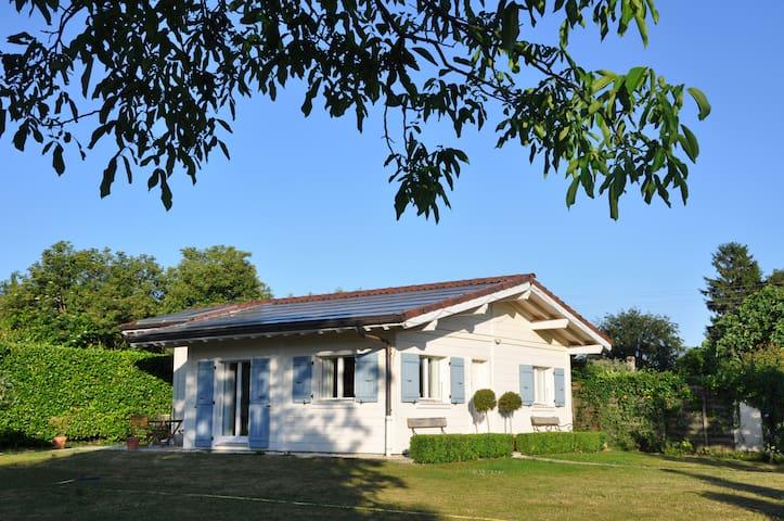 L'Atelier de Saint-Maurice - Vésenaz - House