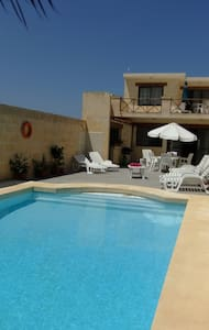 Casa Sammy with private pool - Sannat