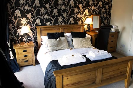 Langdale View Guest House, Bowness, - Langdale - Bowness-on-Windermere