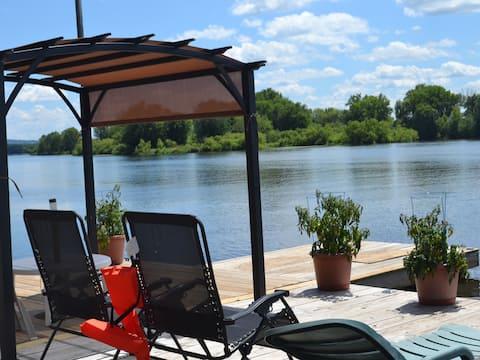 La Crosse, WI (On the Mississippi River)