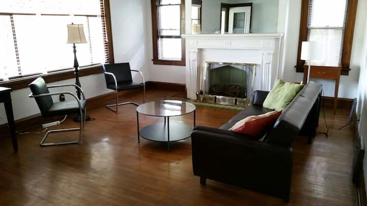 2/3 Bedroom House, Cleve Clinic, UH