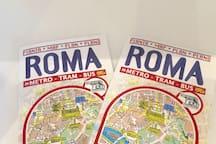 Le Piantine di Roma