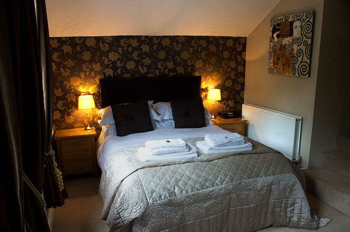 Langdale View Guest House,Bowness,  - Coniston