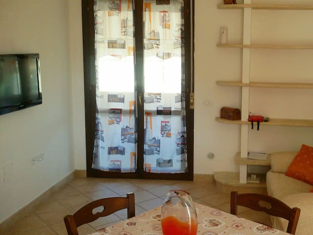 Casa Vacanze Scarlino Cala Violina - Scarlino Scalo - Wohnung
