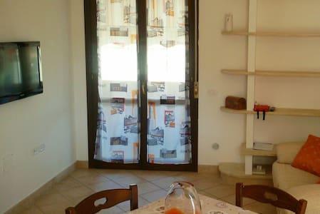 Casa Vacanze Scarlino Cala Violina - Scarlino Scalo