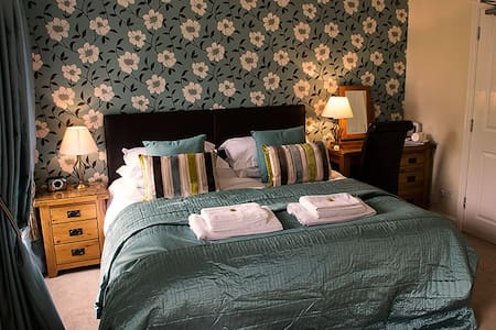 Langdale View Guest House, Bowness, - Kentmere - Bowness-on-Windermere