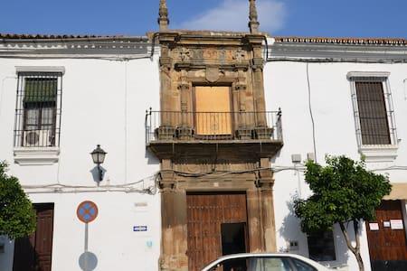 Apartamento Cazalla de la Sierr (2) - Pis