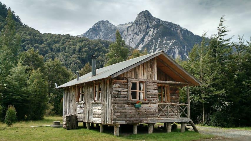 Cabaña El Coigüe