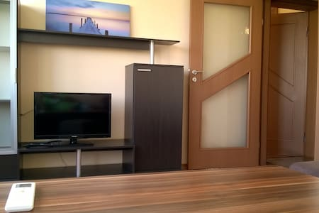 1 bed 5 minutes from the beach - Бургас
