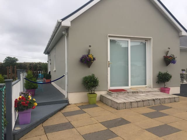 Stylish Studio Suite On Wild Atlantic Way