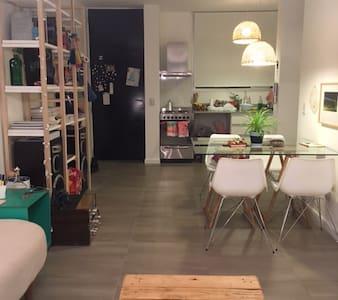 2 ambientes nuevo en Villa Urquiza - Буэнос-Айрес
