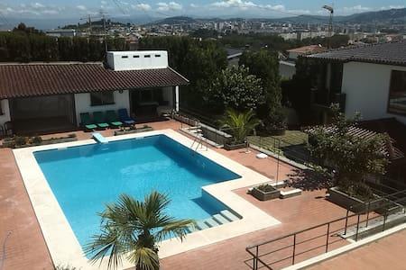 Gardenia Residence - 25€ PAX/night - Braga - Haus