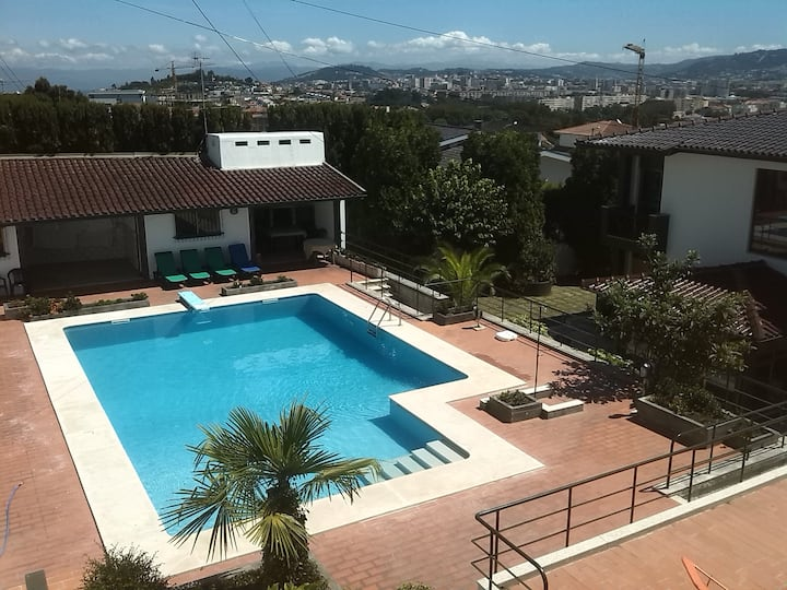 Gardenia Residence - 160€ night up to 10 Guests