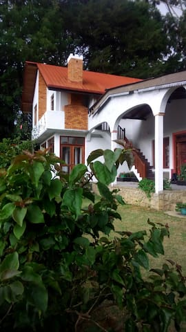 Cecilia Cottage - Nuwara Eliya - Appartement
