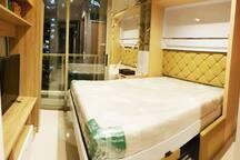 Single Bed 160x200 cm