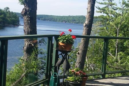 Royal Muskoka on Lake Rosseau - Minett