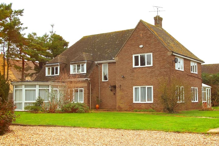 Blue Cedar House, Moreton-in-Marsh - Moreton-in-Marsh - Dom