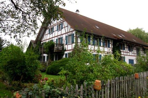 Ferienhof Halder, 90 m² Wohnung
