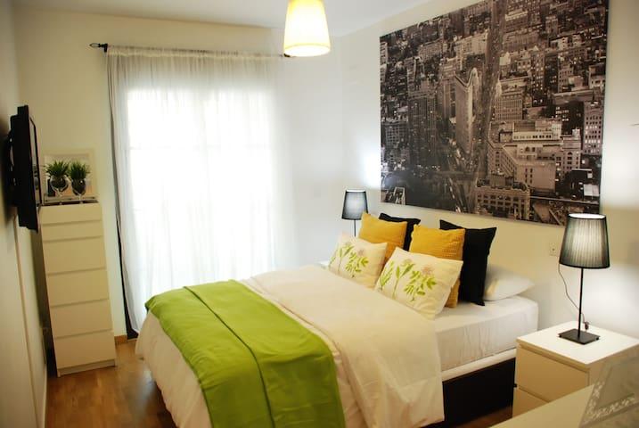 Apartamento con encanto en Hato verde Golf - Guillena - Byt
