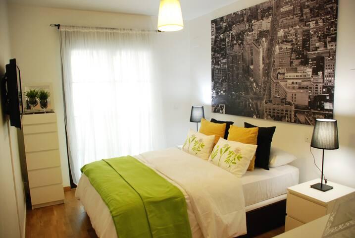 Apartamento con encanto en Hato verde Golf - Guillena - Apartment