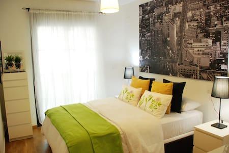 Apartamento con encanto en Hato verde Golf - Guillena