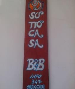 B&B SOTTOCASA Gioia del Colle (BA) - Gioia del Colle - Bed & Breakfast