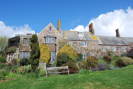 Old Rectory, Thurlestone Devon - Thurlestone