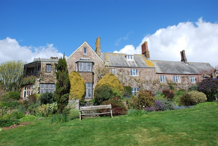 Old Rectory, Thurlestone Devon