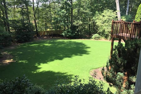 Basement Apartment-private entrance - Johns Creek