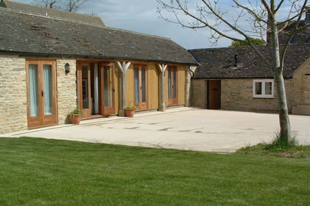 The Haven, Shipton-under-Wychwood - Casa
