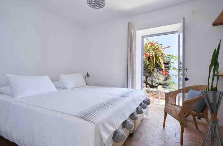 East Room - Sunrise Room