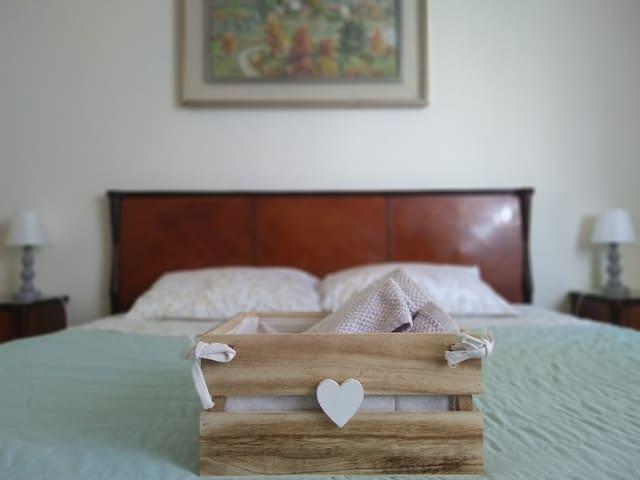 Porcino Room - Casa Chiocciola