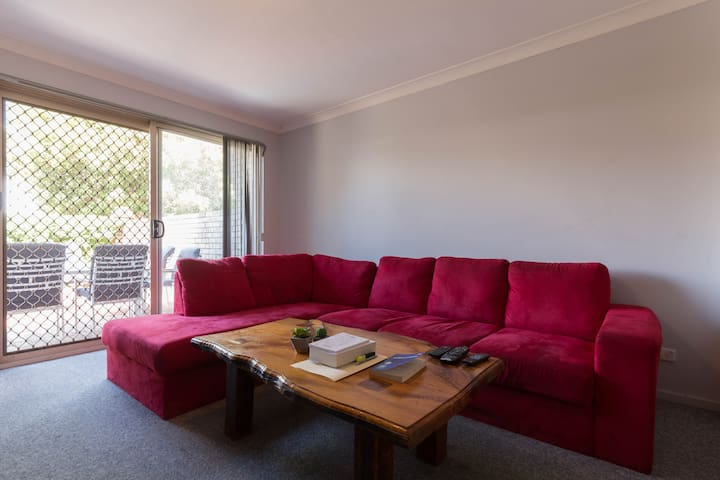 Leederville - The place to stay when in Perth - Leederville - Maison de ville