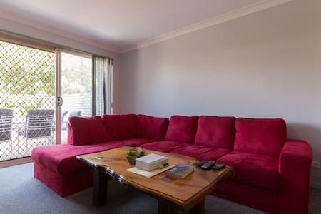 Leederville - The place to stay when in Perth - Leederville - Reihenhaus