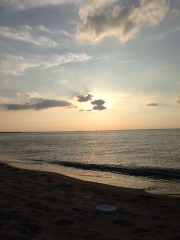 Beach Bay Getaway - Virginia Beach - Apartamento