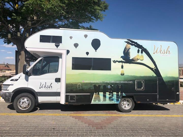 Wish Caravan
