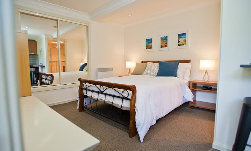Hyams Beach Studio - Hyams Beach - Appartement