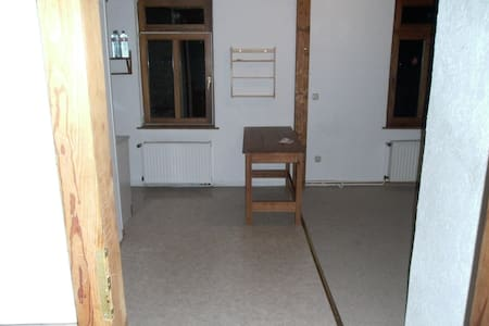 Dach-Zimmer frei