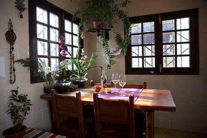 Casa Munay en Lanzarote - Tías - Villa