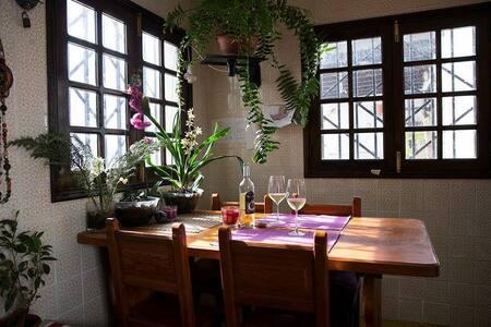 Casa Gurú en Lanzarote - Tías