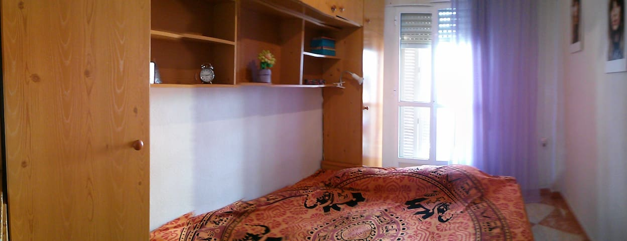 Beautiful and bright house, Huerto Paco area. - Huelva - Casa