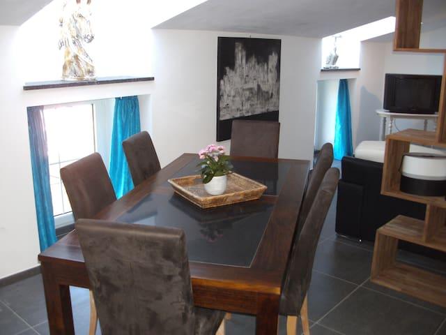 La Ferme des Oliviers - Durbuy - Apartment
