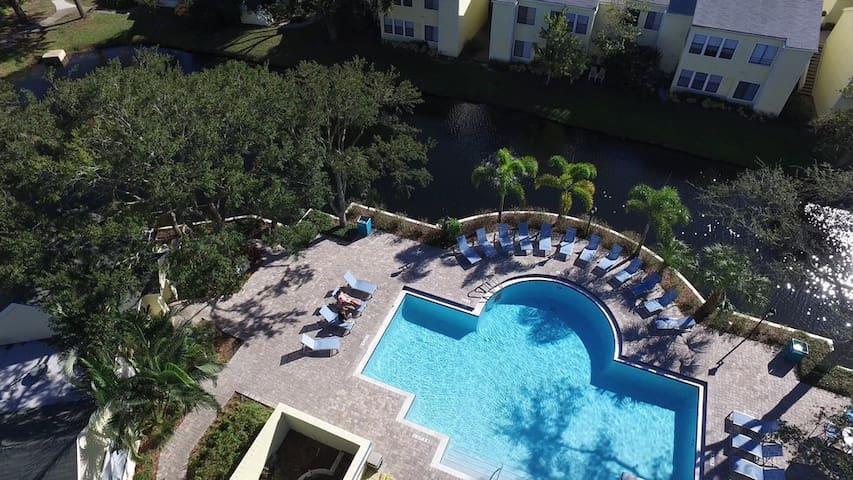 Budget Minded Travel - Sarasota - Wohnung