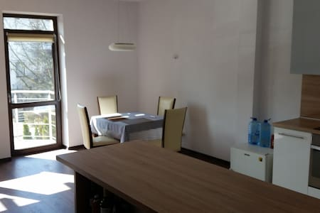 Apartament Myslenice - Myślenice - Appartement