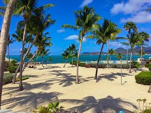 Creole Beach - Beachfront - MF - Apartament