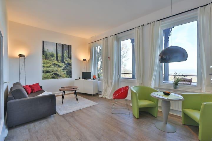 Apartment No. 9 - Der Traum für 2 - Bad Harzburg - Lägenhet