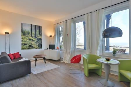 Apartment No. 9 - Der Traum für 2